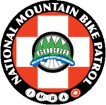 GORBA Bike Patrol logo